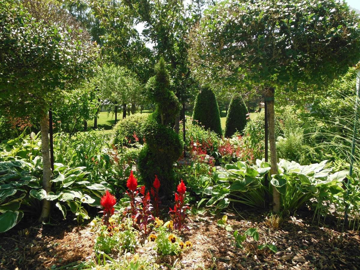 Nouveau site web Le jardin de vos rêves - Paysagiste dans ...